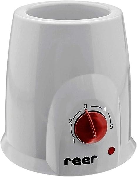 Reer 3495 Basic - Calentador para alimentos infantiles: Amazon.es ...