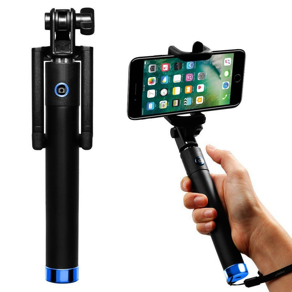 Selfie Stick, Honor 7X selfie Universal Compact design