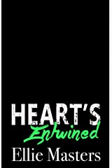 Hearts Entwined: a Sizzling Rock Star Romance (Angel Fire Book 5) Kindle Edition