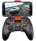 Amigo 7 IN 1 (STK 7004) Gamepad with Built-in Lithium Battery for Android Smart phone, Android tablet, Android TV box, Android TV, iPhone, iPad and PC.