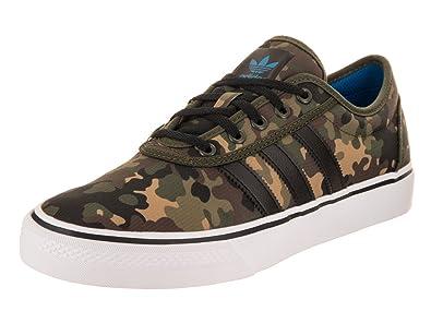buy popular 9030f c3a37 adidas Mens Adi-Ease Ngtcarcblackftwwht Skate Shoe ...