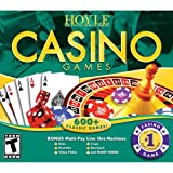 Hoyle Casino Games 2008 [Download]