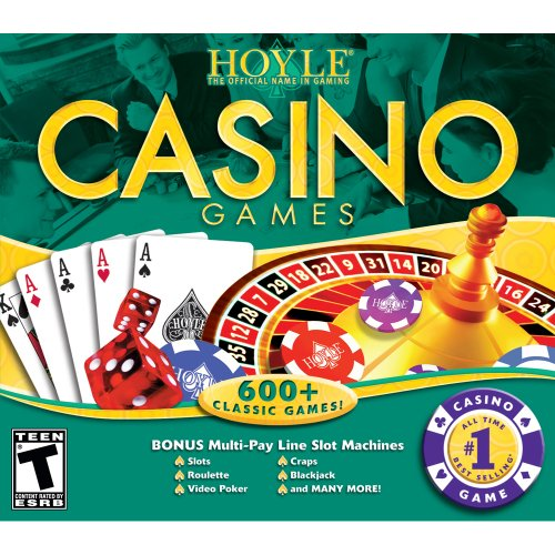 (Hoyle Casino Games 2008 [Download] )