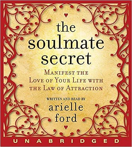 The Soulmate Secret Unabridged 5/360