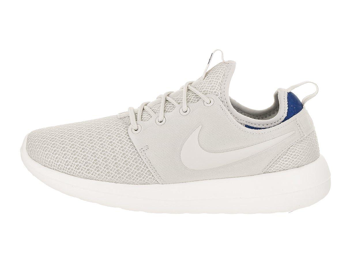 new arrival 8fd77 9c015 Amazon.com   Nike Women s Roshe Two Running Shoe   Road Running