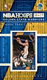 #3: Golden State Warriors 2016 2017 Hoops Basketball Factory Sealed 9 Card NBA Licensed Team Set with Stephen Curry Kevin Durant Plus