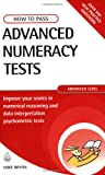 How to Pass Advanced Numeracy Tests, Mike Bryon, 074943791X