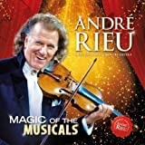 Andre Rieu - Magic of the Musicals [Blu-ray]