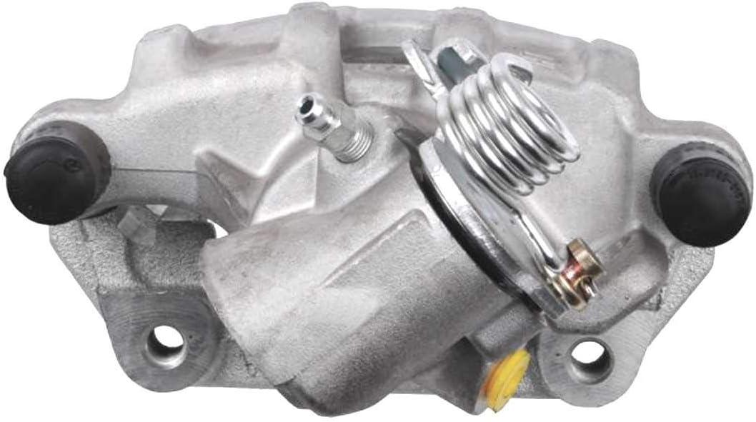 AutoShack BC296286B Rear Driver Side Disc Brake Caliper Metal Piston
