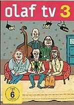 cd Künstler Olaf TV 3 DVD