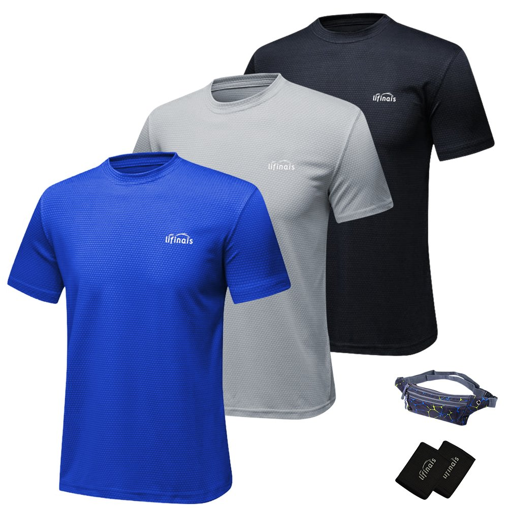 a1a768318d85 Top 10 wholesale Mens Athletic T Shirts - Chinabrands.com