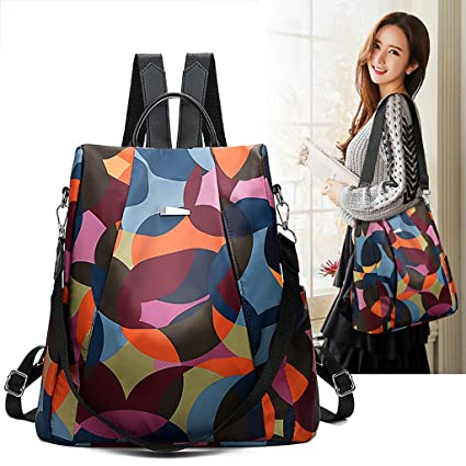 de49502abd6a Image Unavailable. Image not available for. Color  Women Backpack