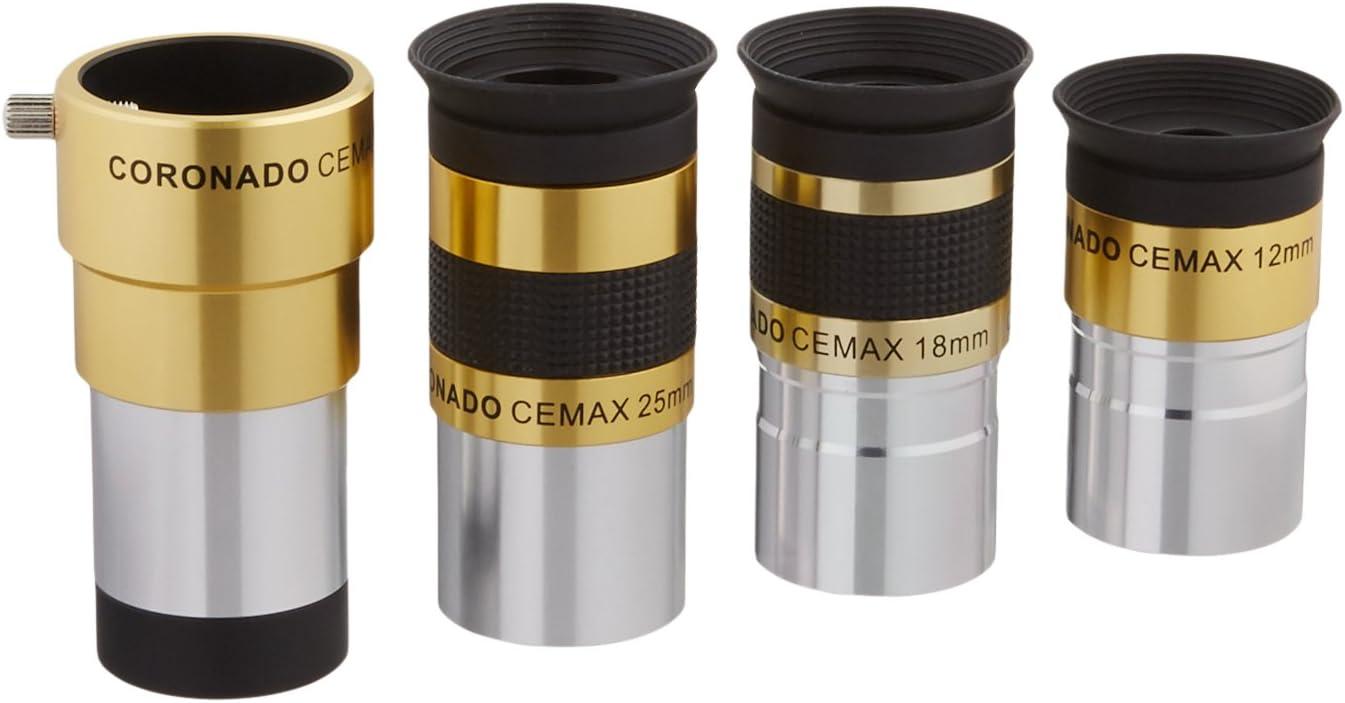 Meade Coronado cemax 2/x Barlow-Linse