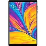 TECLAST P10HD タブレット、Android 9.0、10.1インチ、1920*1200フルHD IPS、通話タブレットPC、8コアA55プロセッサー、3GB + 32GB、2.5Dタッチスクリーン、HDデュアルカメラ、Bluetooth 5.0、GPS、デュアルWiFi、6000mAh