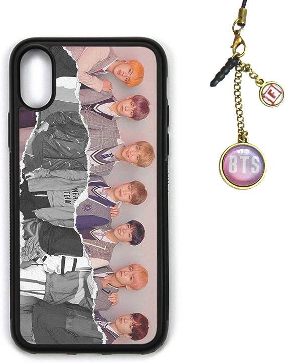 bts bangtan boys 18 iphone case