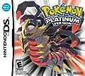 Pokemon Platinum from Nintendo
