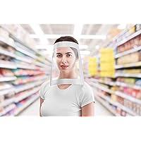 Flexomed | Pantalla Facial Protectora | ViseraPlus Todo