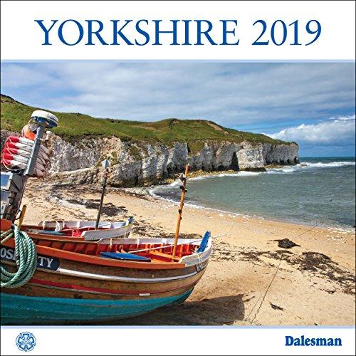 Yorkshire Square - Yorkshire Square (Dalesman) 2019 Calendar