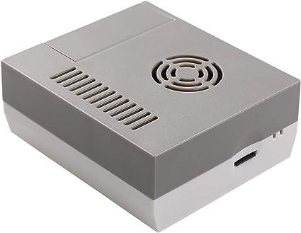 NES - Carcasa para Raspberry Pi 3 B+,3b, 2b y 1 modelo B+ Retro Arcade Game Console: Amazon.es: Coche y moto