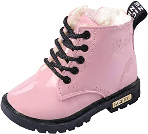 Boots Outdoor Ankle Boots pink Size