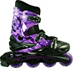 Linear Inline Outdoor/Indoor Roller Skates