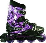 Linear Inline Outdoor/Indoor Roller Skates