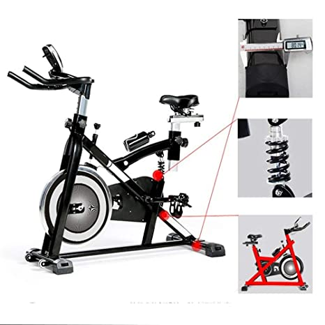 TSDS Bicicleta Deportiva, Cinta de Correr for Interiores con ...