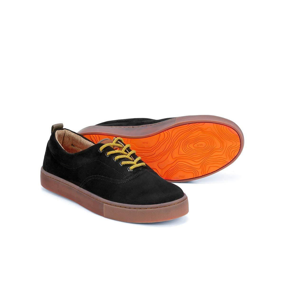 Flamingos Life - Kailash Dark Caramel - Zapatillas de Lona, Unisex 38EU: Amazon.es: Zapatos y complementos