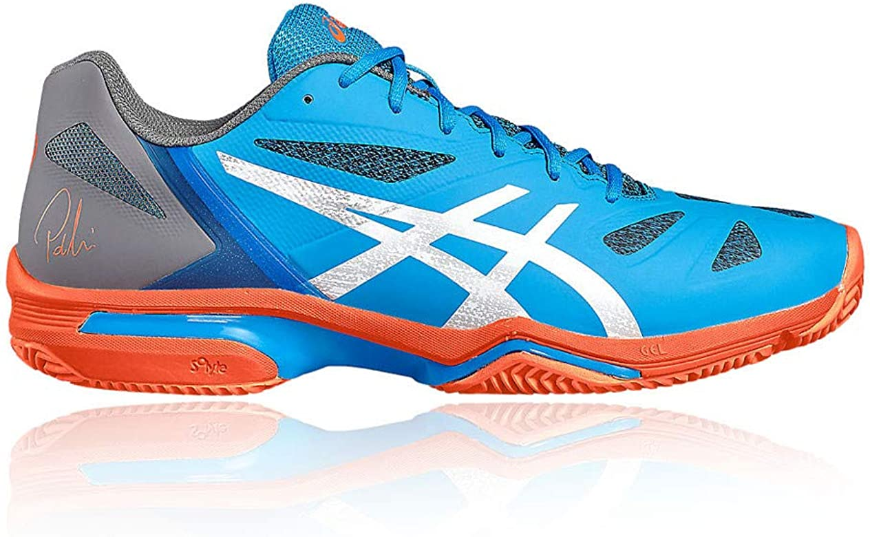 Asics Gel Lima Padel Zapatillas - 39: Amazon.es: Zapatos y ...