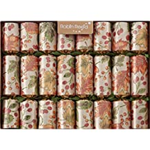 "Robin Reed Fall Festival Traditional English Christmas Crackers 8x10"" (512)"