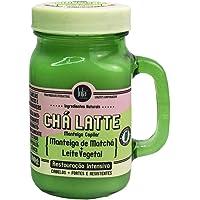 Manteiga Chá Latte - Matchá e Leite Vegetal, Lola Cosmetics