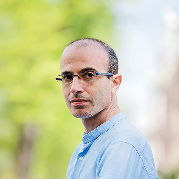 21 Lessons for the 21st Century: Yuval Noah Harari ...