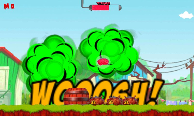 Zombie and a Pogo: Amazon.es: Appstore para Android