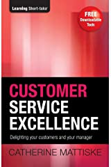 Customer Service Excellence Paperback