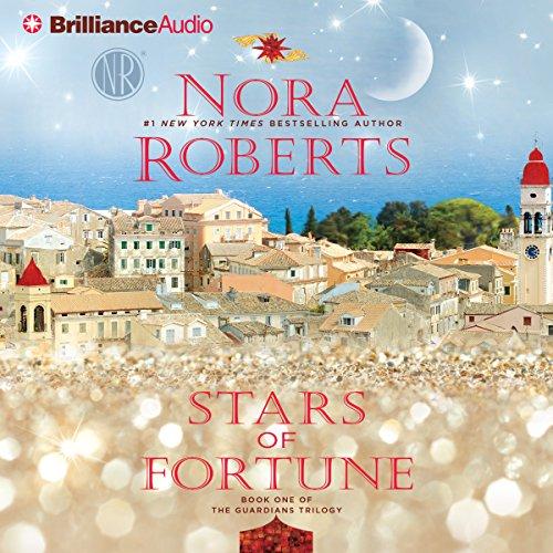 Bargain Audio Book - Stars of Fortune