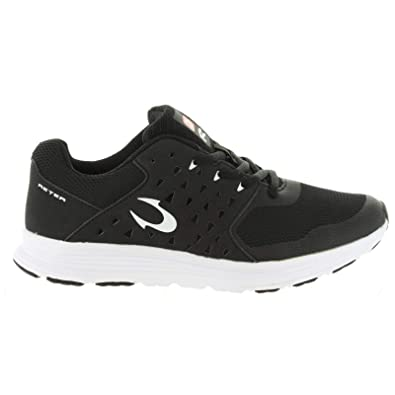 John Smith Zapatillas Running Reter 18i Negro: Amazon.es: Zapatos y complementos