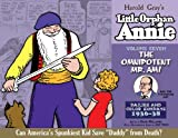 Complete Little Orphan Annie Volume 7, Harold Gray, 1600109950