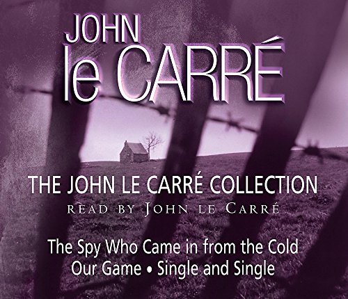 John le Carré Collection John Le Carré