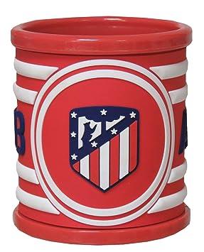 C Y P Atletico DE Madrid Taza de Rubber 3D 24e022a851109