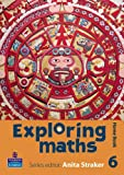 img - for Exploring Maths: Home Book Tier 6 book / textbook / text book