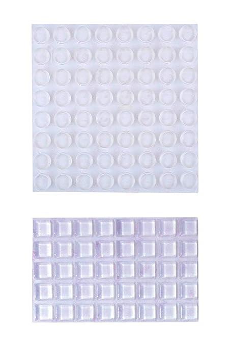 Innovative Cabinet Door Bumper Pads Concept