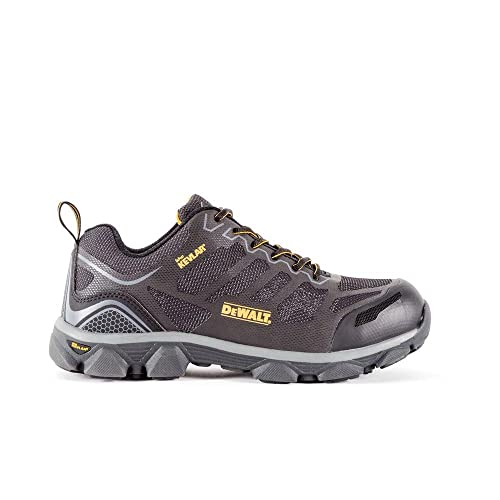 6337baa1c9c DEWALT Men's Crossfire Low Athletic Aluminum Toe Work Shoe, Style NO.  DXWP10004