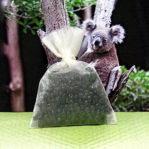 (Eucalyptus Aroma Bead Sachet (10 Sachets))
