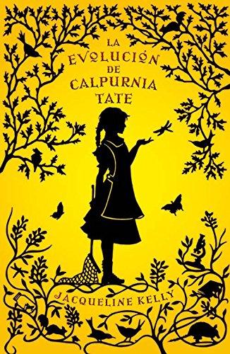 La evolución de Calpurnia Tate de Jacqueline Kelly
