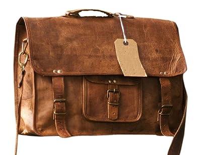 3281ec53172 Image Unavailable. Image not available for. Color  Right Choice Vintage  Large Leather Shoulder Bag Women Diaper Bag Travel Satchel Bag Laptop ...