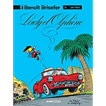 Benoit Brisefer 06 Lady d'olphine