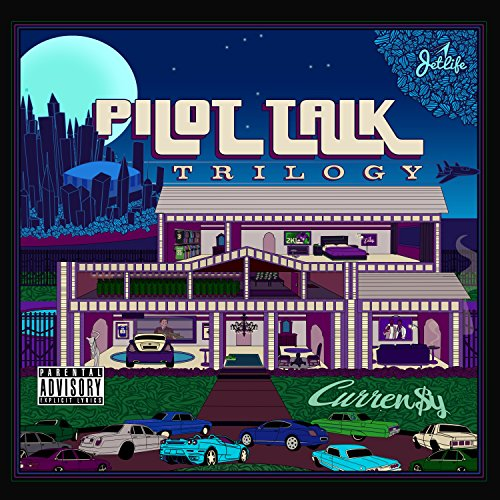 Pilot Talk: Trilogy [Explicit]