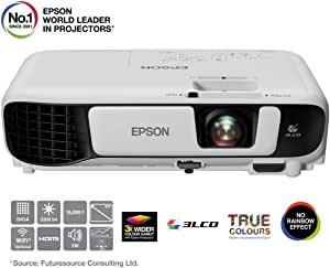 Epson Powerlite S41 projector (V11H842021)