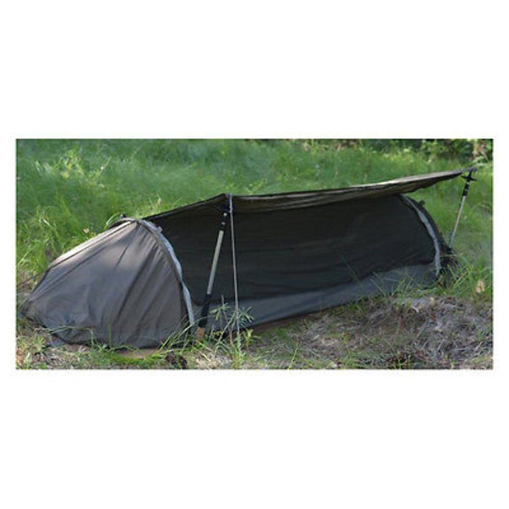 Amazon.com  Eberlestock Micro Condo 1-man Tent  Backpacking Tents  Sports u0026 Outdoors  sc 1 st  Amazon.com & Amazon.com : Eberlestock Micro Condo 1-man Tent : Backpacking ...