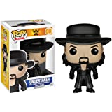 Funko - POP W.W.E - The Undertaker